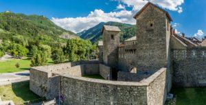Alpes-de-Haute-Provence (04) Val d'Allos, Colmars-les-Alpes // France, Alpes-de-Haute-Provence (04) Val d'Allos , Colmars-les-Alpes